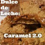 Two gooey recipes using Dulce de Leche. Decadant!!