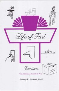 Life of Fred was one math curriculum that we've used. Read honest reviews of them all here!