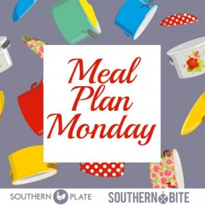 Meal Plan Monday is just one of the Link Ups where I contribute.