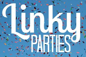 A list of LInky Parties where I contribute each week!