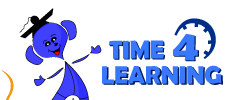 Time 4 Learning was one math curriculum that we've used. Read honest reviews of them all here!!
