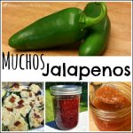 What do you do with an abundance of jalapenos? You might not have thought of some of these ideas.