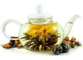 These flowering teas are just one thing on this mega-list of unique gift ideas.