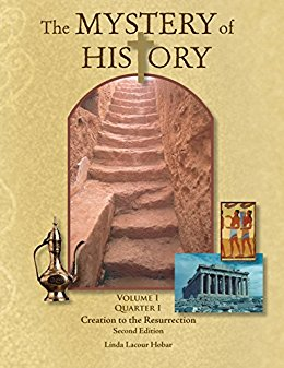 The Mystery of History Curriculum