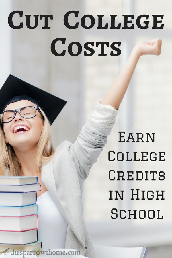 All the information you need in one place to earn college credits at a fraction of the cost.