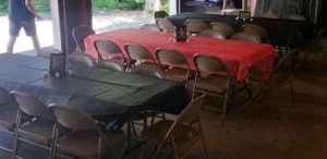Ideas for planning your graduation party.