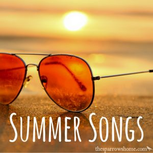 10 Sunny Summer Songs