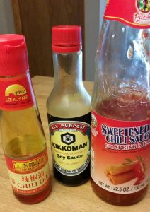 An easy marinade makes for the most delicious grilled chicken you'll make all summer!