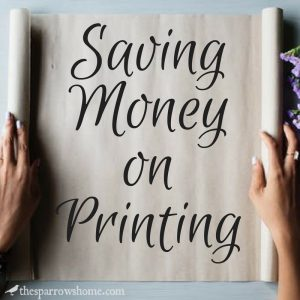 No-fuss, cheap copies from The Homeschool Printing Company