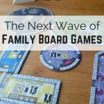 Living life with geek board gamers, these are the games that my gaming guys and mom can all enjoy together. Family board games with strategy and story that you probably haven't heard of.