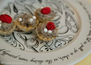 A Disney Princess themed bridal shower. Try the Grey Stuff, It's Delicious!