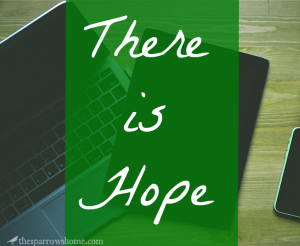 Chances are, pornography addiction has touched your life. Click here for resources of hope and share to offer hope to someone who may be struggling silently.