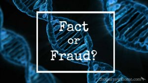 Fact or Fraud: 4 Things Your Science Textbook Has Wrong