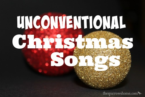 Unconventional Christmas Songs: 'Zat You, Animated Donald Trump ...
