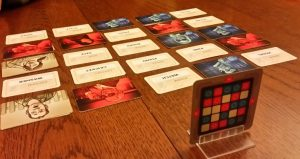 Codenames is one of the challenging word games we're loving right now. Click here to read more.