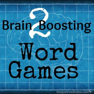 These word games are challenging and fun. Click here to read more!
