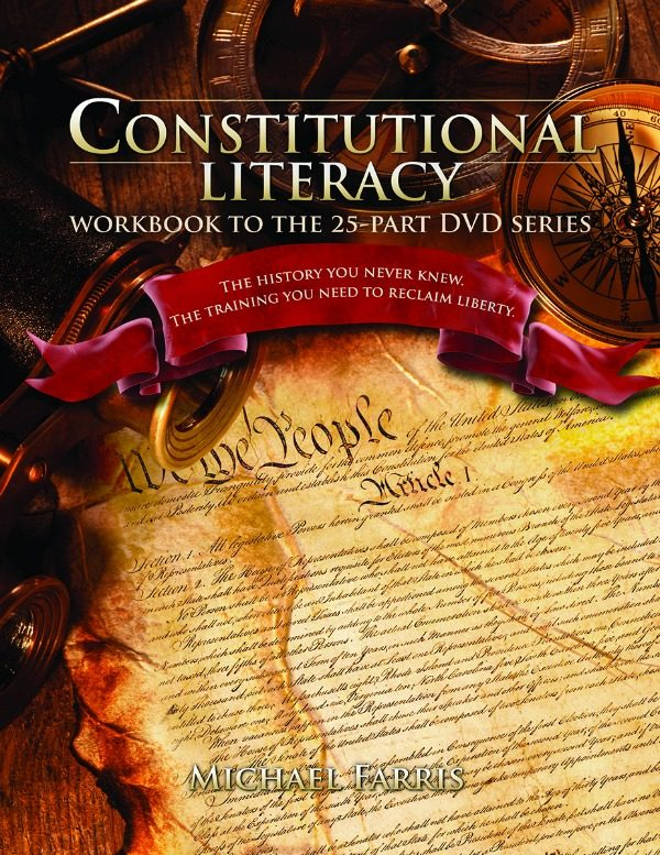 Constitutional Literacy/American Government Course