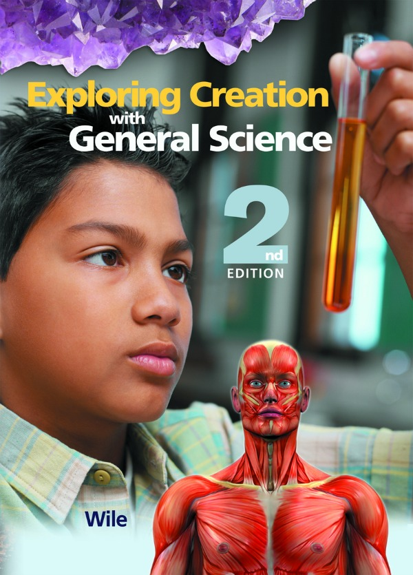 Apologia Science Curriculum Click Image To Learn More The