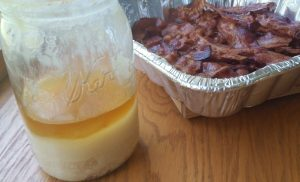 Do you save bacon grease? It's liquid gold!