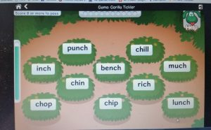 We are loving Nessy Learning! SO great for struggling learners.