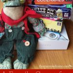Loads of ideas for family games to give this Christmas!