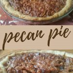 This is the perfect pecan pie recipe. I found it in a cookbook from Betty's Pies near Duluth, MN and I haven't made another recipe since. It's utterly amazing!