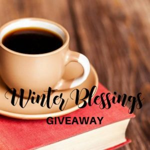 winter blessings giveaway