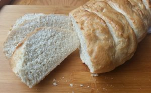 One Hour Bread: Fast & Easy Italian Bread Recipe