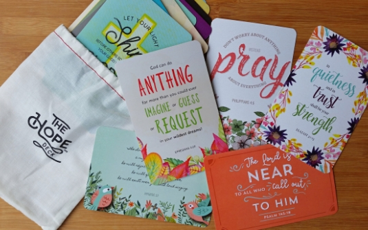 Beautifully creative Bible verse note cards with encouraging Scriptures. Keep them to display for yourself or share with friends.