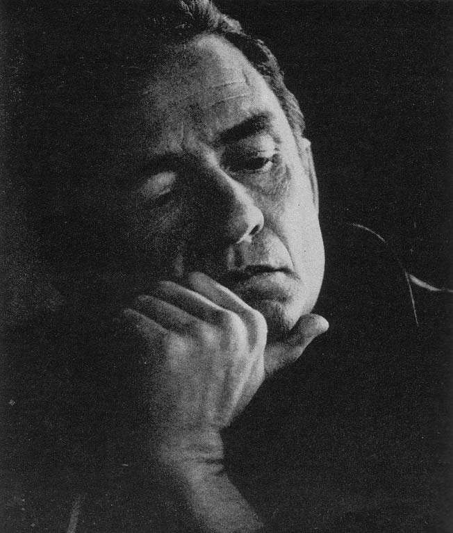 Johnny Cash: Role models living out an ordinary faith