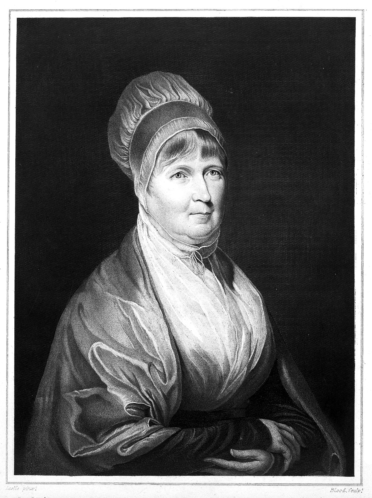 Elizabeth Fry: Role models living out an ordinary faith